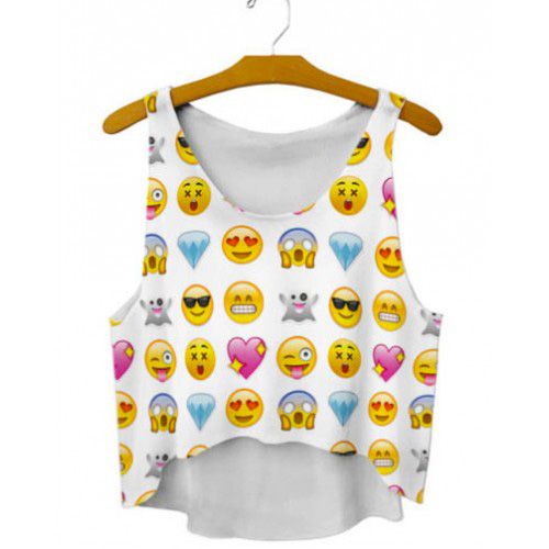 Win an Emoji Tank Top,  JexShop Giveaway, Emoji Tank Top, Emoji Tank Top review, buy Emoji Tank Top, fantail flo giveaway, giveaway tank top, blog giveaway, emoji shirt, giveaway emoji, free blog giveaways