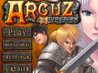 Download Game Ringan Archuz 2 ukuran kecil (33mb)