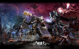 AION Games Online