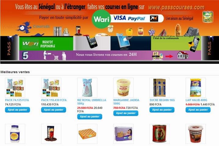 webambulant vente en ligne achetez des passcourses via le r seau wari. Black Bedroom Furniture Sets. Home Design Ideas