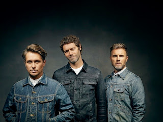 Lirik Lagu Take That Let in the Sun Lyrics