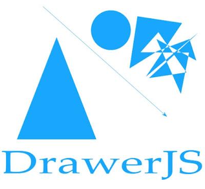 DrawerJS HTML Canvas Editor