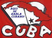 Aqui se Habla Cubano ! ! ! ! ! Cuba.