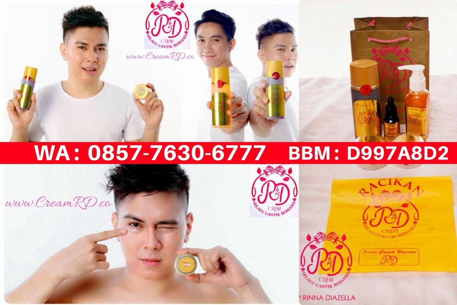 Reseller Rd Cream Original Distributor Rinna Diazella Skincare Racikan By Cv Hj Arni Bersertifikat Mui Bpom