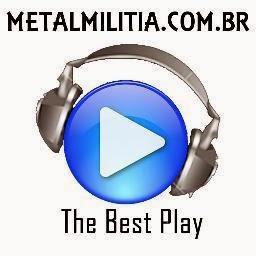 Metal Militia Web Rádio