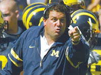Michigan's Brady Hoke wants to hear his player's hit each other in practice.