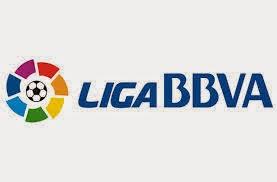 La Liga Sepanyol 2014