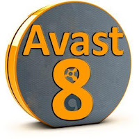 AVAST Internet Security 8 Full License