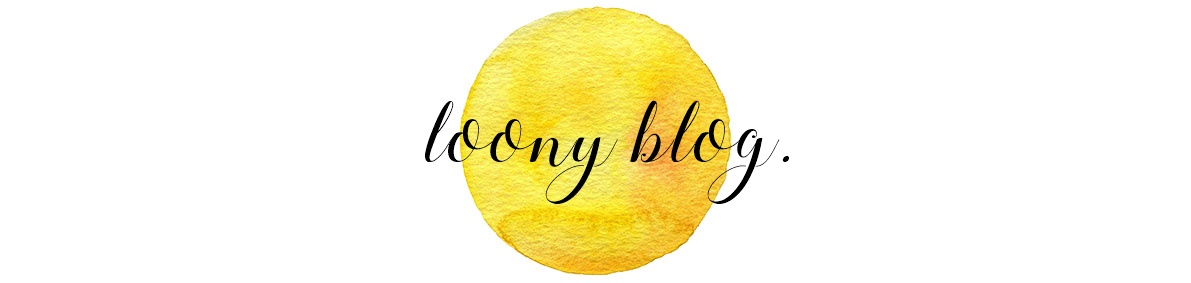 loony blog.