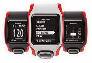 Reloj-GPS.com - TomTom Cardio