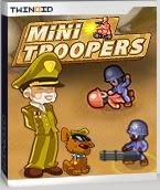 minitroopers twinoid