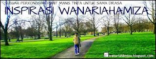 INSPIRASI WANARIAHAMIZA