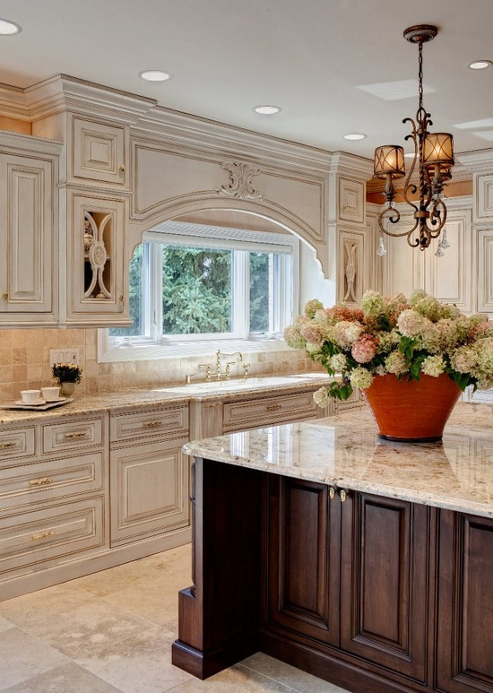 elegant residences favorite kitchens