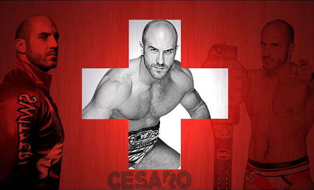 Antonio Cesaro Hd Wallpapers Free Download