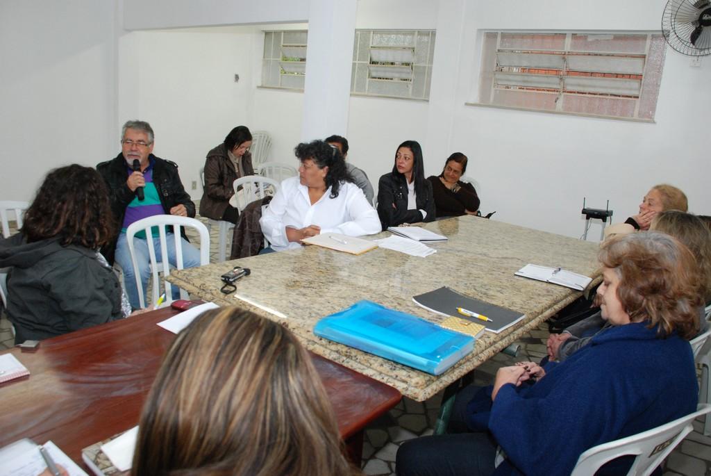 Conselho da Mulher firma parcerias com UERJ, Fundação Leão XIII e Fiocruz