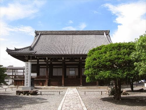 妙覚寺(みょうかくじ)