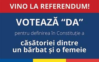 Samy Tuțac 🔴 Eșecul referendumului pentru căsătorie nu este al politicienilor, ci al creștinilor..
