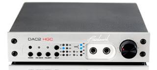 PCM/DSD D/A Converter