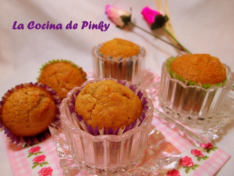 MAGDALENAS DE PLATANO Y GOTAS DE CHOCOLATE  (Candy) Magdalenas+de+platano+y+gotas+de+chocolate+1