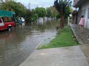 Inundaciones en Aldo Bonzi, 2 de Abril de 2013 inundaciones en aldo bonzi
