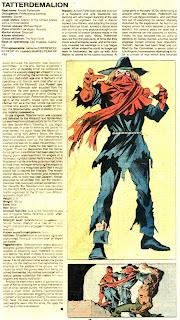 Andrajoso (ficha marvel comics)