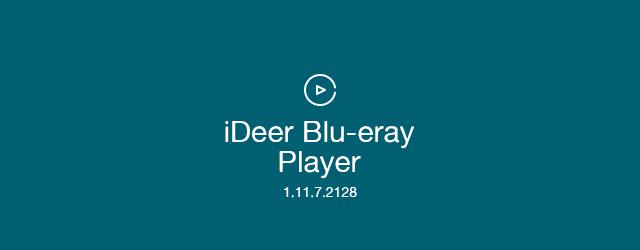 ideer blu ray player keygen for mac