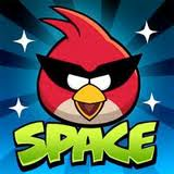 Angry birds space red chat code