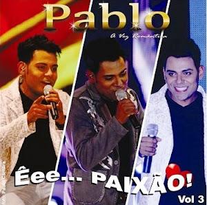 NOVO CD DE PABLO