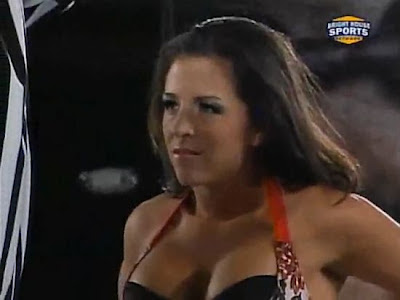 More On Serena Deeb