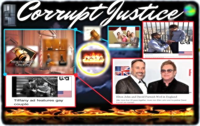 Corrupt Justice™