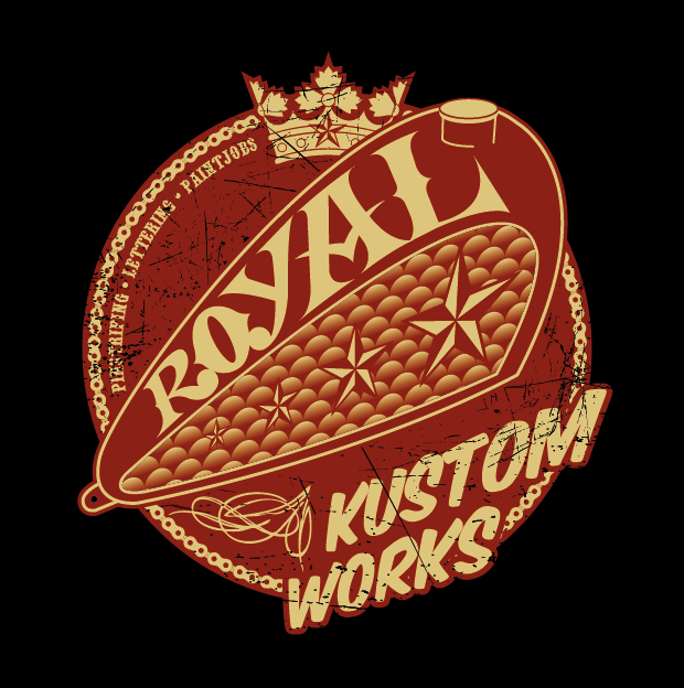 royal kustom works