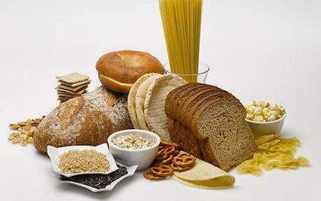 Manfaat Karbohidrat, pengertian Karbohidrat, fungsi Karbohidrat, presentasi Karbohidrat