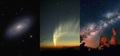 Hipernovas: As Melhores Imagens Astronômicas da Semana #03 [30 Imagens]
