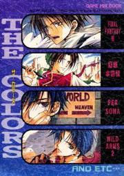 The Colors Manga
