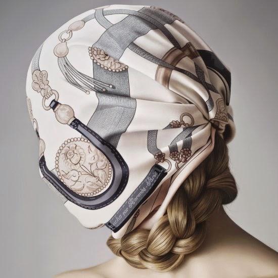 Anna Halldin Maule pinturas hiper-realistas mulheres fashion impressionantes