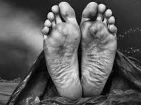 Dua beranak maut terkena renjatan elektrik di Banting