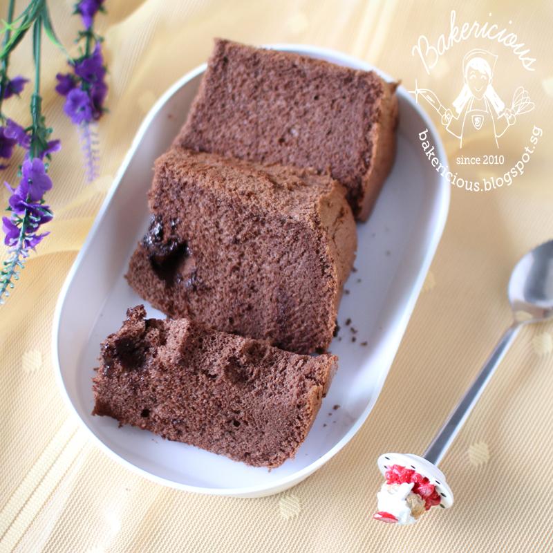 Filipino moist chocolate cake recipe