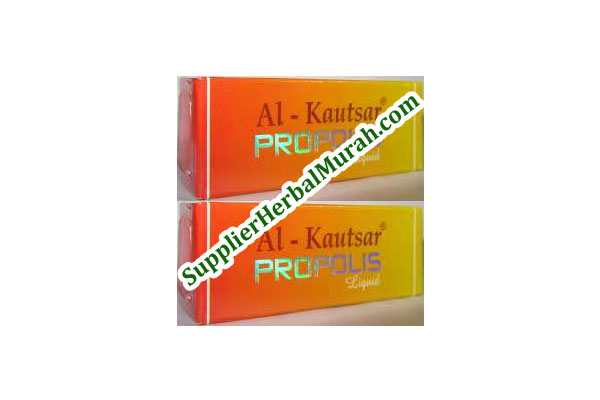Propolis Al Kautsar