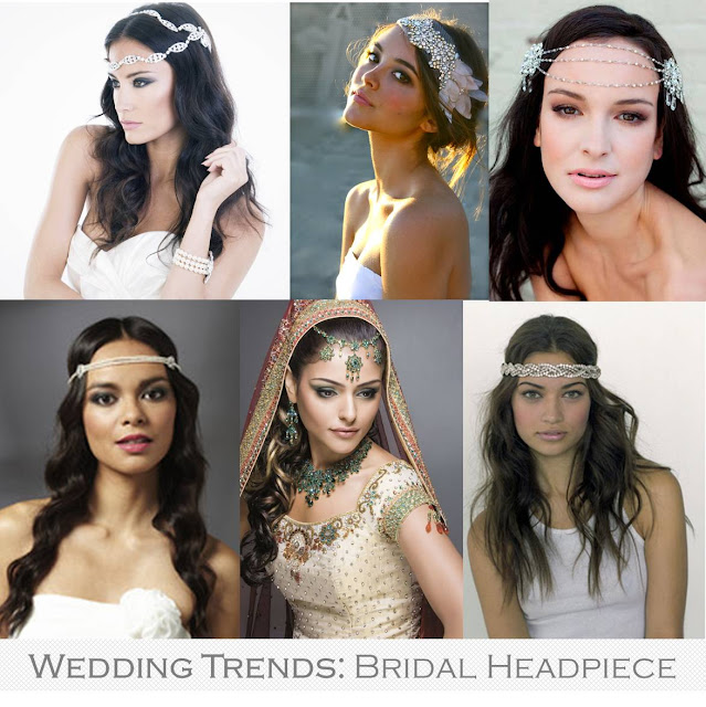 bridal hair piece, bridal headpiece, bridal jewelry