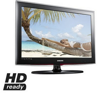 Samsung LE32D400 consumer review