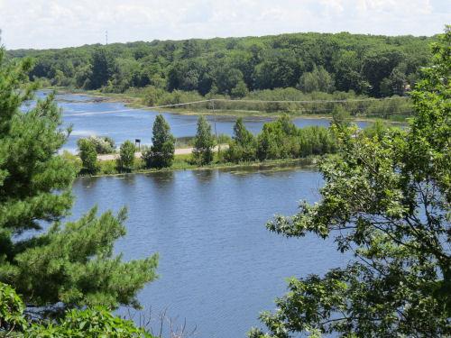 Lincoln Lake