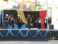 Festa Country a Argentona
