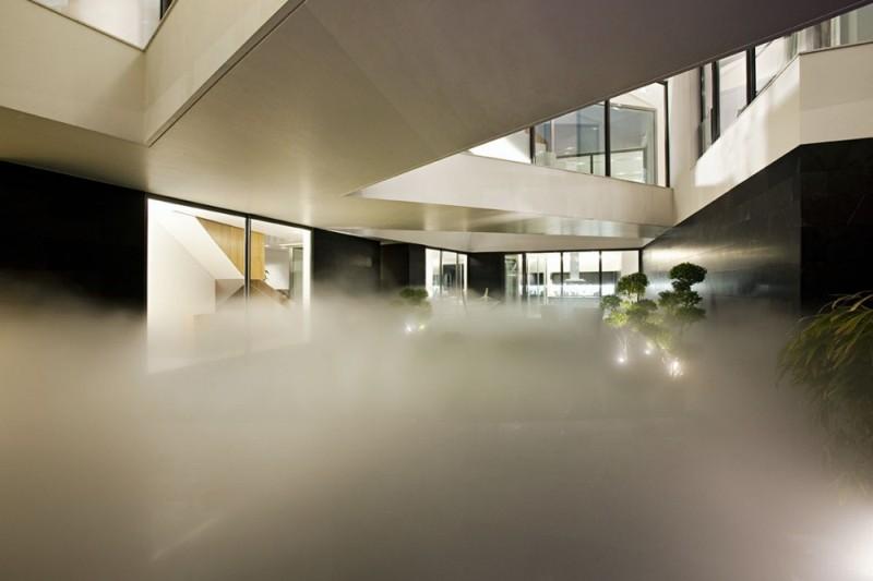 Casa Secreta - AGi Architects