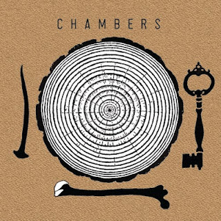 Chambers - La mano Sinistra