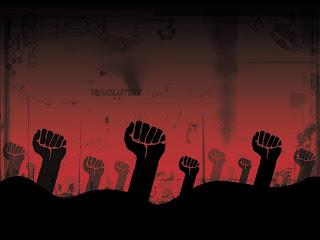 Rewolucja zaszczutych!