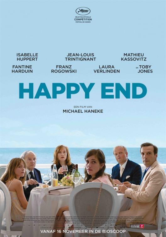 Happy End Legendado