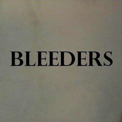 BLEEDERS LP (2004-2010)