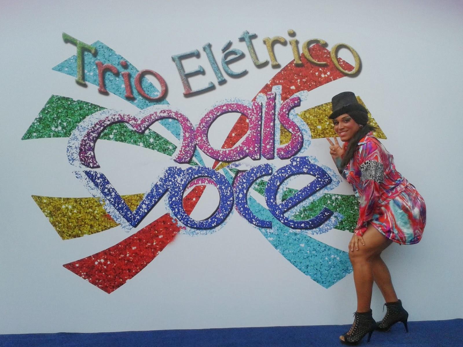 Programa Mais Você- Globo- Rio de Janeiro