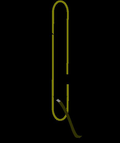 Ensamblar una antena de destornillador de radio aficionado