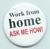 Ingin Tahu Bagaimana Saya Mampu Jana Pendapatan 4 angka Sebulan Hanya Dari Rumah?